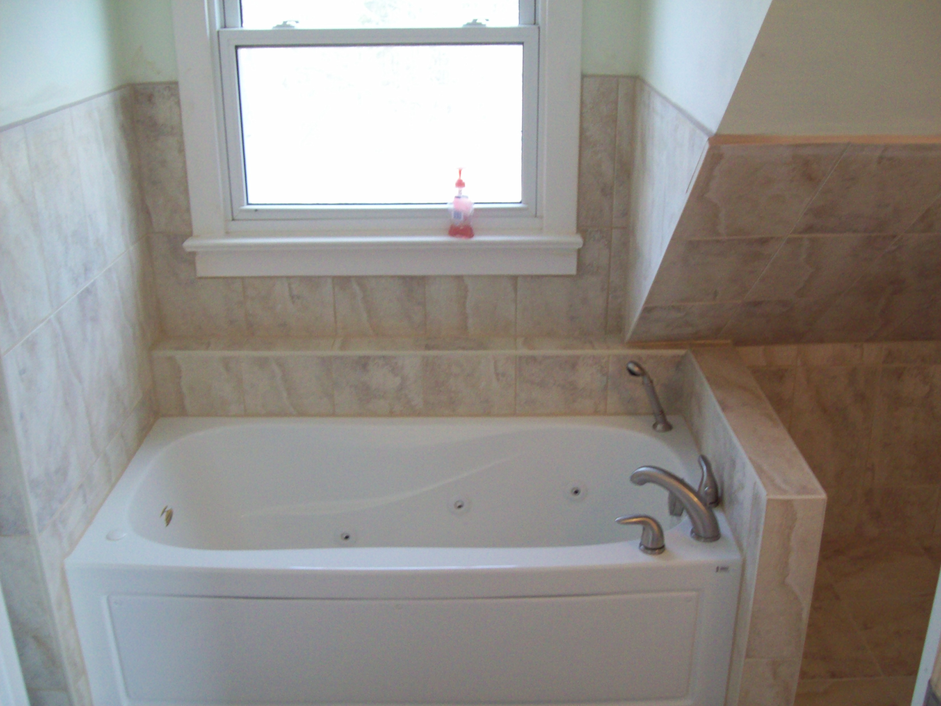 Project of Bathtub King